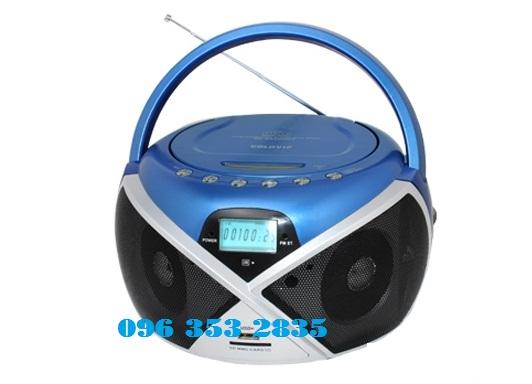 CD Goldyip 9252 màu xanh