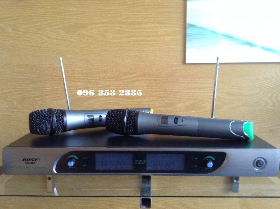 Micro Bose BS 999